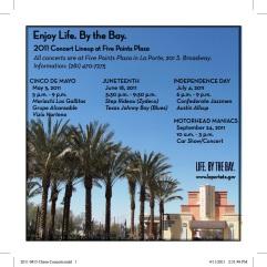 La Porte-Concert Series